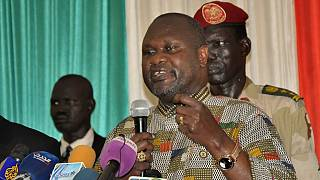 S. Sudanese opposition leader's spokesperson detained in Kenya