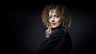 France : le prix Goncourt décerné à Leïla Slimani pour ''Chanson douce''
