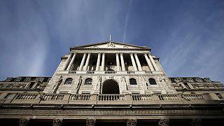 Банк Англии сохранил базовую ставку