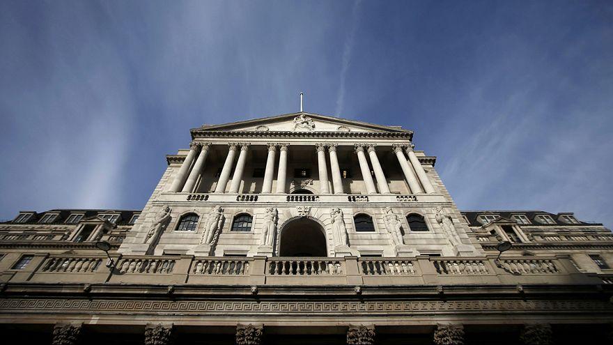 Bank of England - plötzlich ist die Inflation die Hauptsorge