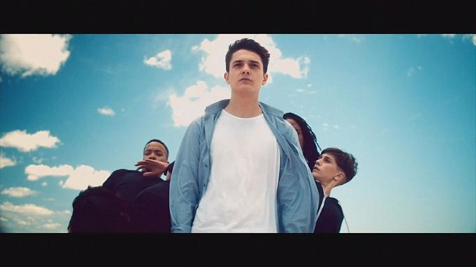 """Layers"" premier album de Kungs ""french electro"""