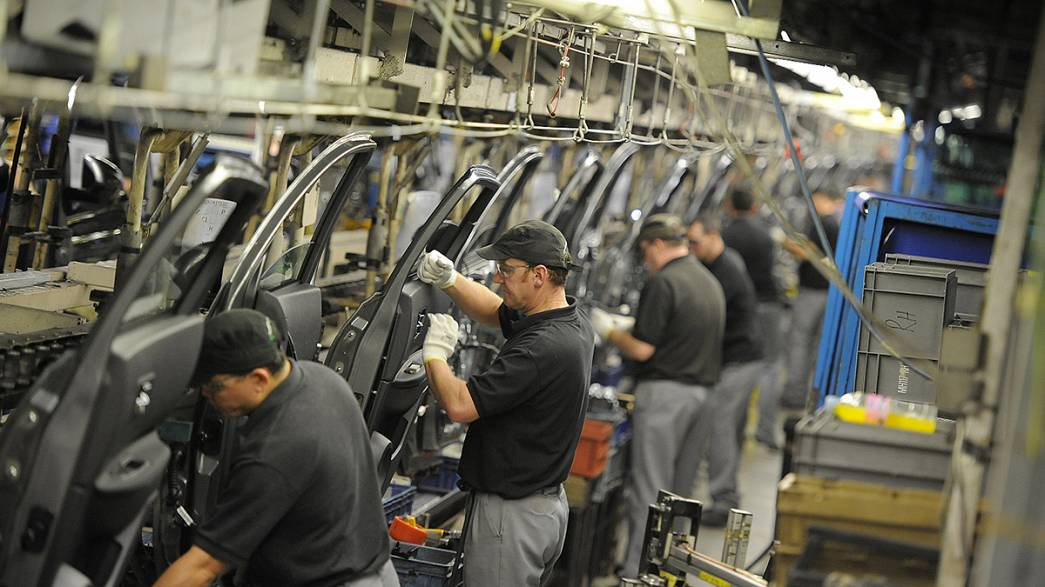 Zone euro : le taux de chômage reste à 10%