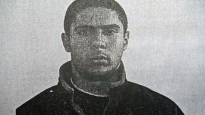 Бельгия выдаст Франции предполагаемого террориста