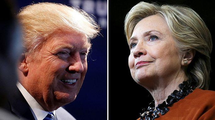 Presidenciais EUA: A resiliência de Hillary