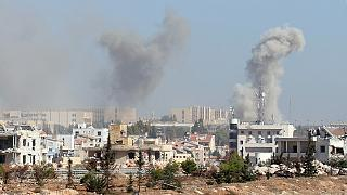 Siria: scontri tra gruppi di insorti ad Aleppo