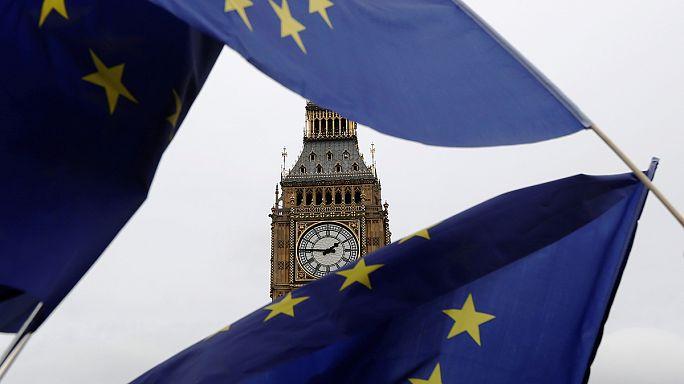 Le Royaume-Uni s'interroge sur les modalités du Brexit