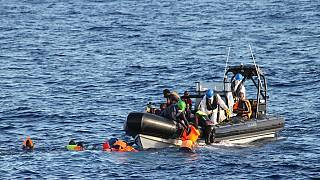 Nouvelle tragédie en Méditerranée
