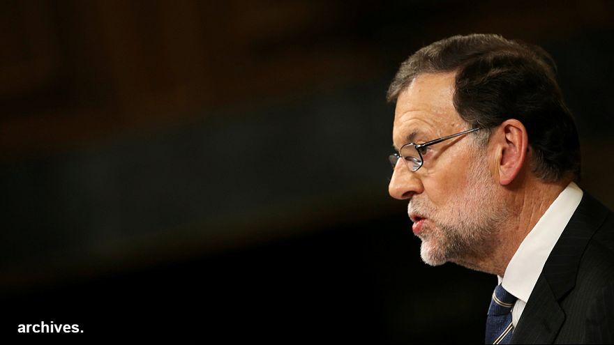 Spanischer Ministerpräsident Rajoy stellt neues Kabinett vor