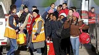 Calais n'a plus de migrants