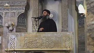 Irak - Mossoul: Le leader de l'EI apelle ses militants à réisister