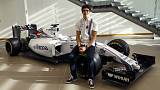 No Stroll in F1 for Williams' new Canadian rookie driver