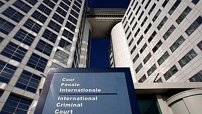 Hundreds in Congo petition government to withdraw from ICC