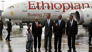 Ethiopia's ex-Foreign Affairs chief 'humbled' to serve, focused on WHO post