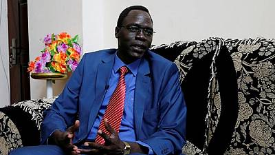 Kenya disinterested in S. Sudanese opposition rants, deports spokesperson