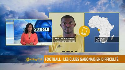 Football : Les clubs gabonais en difficulté [Grand Angle]