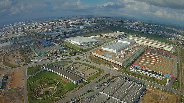 ترکیه؛ سرمایه گذاری شرکتهای بین المللی خودروسازی