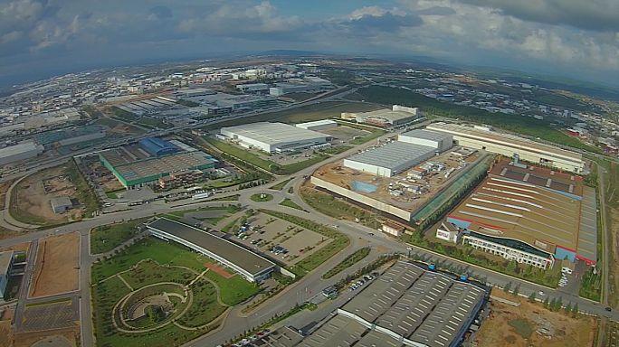 Туреччина: приваблива промислова гавань для інвесторів світу