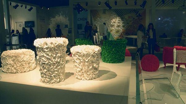 La Dubai Design Week llena de diseño el emirato