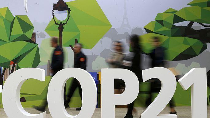 El Acuerdo de París contra el cambio climático entra en vigor