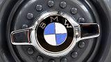 BMW'nin çeyrek kârı 1 milyar 800 milyon euro