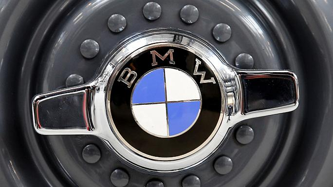BMW profits hit by shift to demand for smaller cars