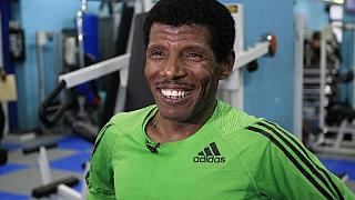 Ethiopian great, Gebrselassie, aims to lead athletics federation