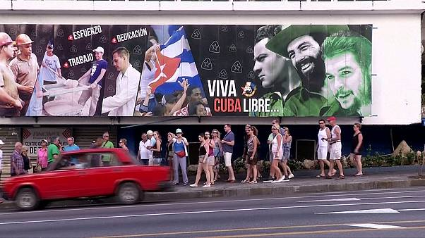 Dissecting the presidential candidate's views of the US-Cuba trade embargo