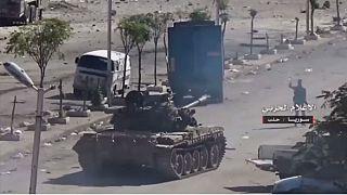 Syrie : un cessez-le-feu boycotté par les rebelles