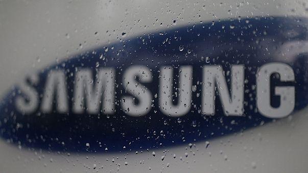 Kilőhetik tetejüket a Samsung mosógépek