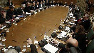 Η νέα κυβέρνηση του Αλέξη Τσίπρα - Όλα τα ονόματα