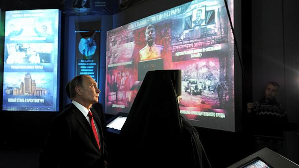 Russie: l'inauguration d'une statue de Vladimir le Grand fait polémique
