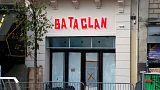 سالن باتاکلان پاریس برای اجرای دوباره برنامه های هنری آماده می شود