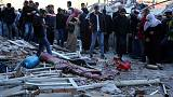 Turquie : l'Etat Islamique revendique l'attentat de Diyarbakir