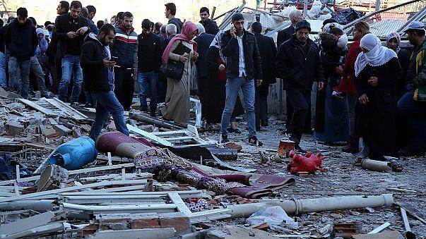 """""""Siamo stati noi"""". L'ISIL rivendica l'attentato di Diyarbakir"""