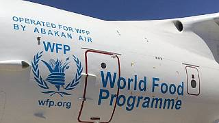 WFP delivers lifesaving aid to 52,000 stranded South Sudanese