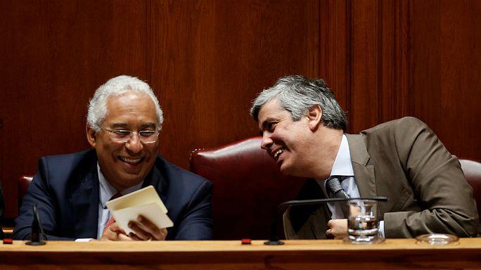 Portugal: AR aprova na generalidade Orçamento do Estado para 2017