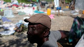 Haiti announces agricultural aid campaign amid anger over hurricane help