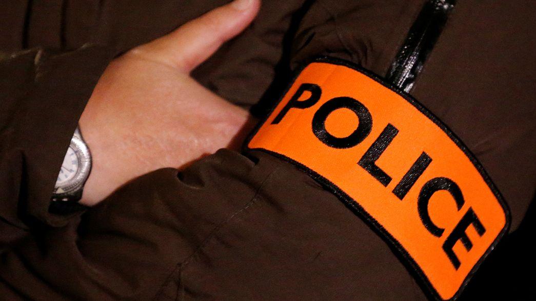 На юго-западе Франции задержан лидер ЭТА
