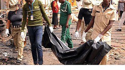 Nigeria : l'armée tue deux kamikazes dans le nord-est