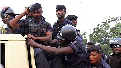 RDC : la police déployée à Kinshasa contre un meeting de l'opposition
