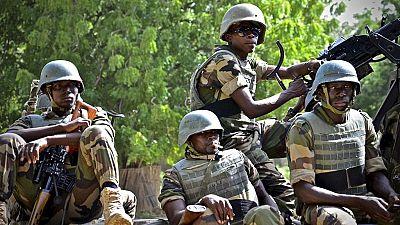 Nigeria : 5 soldats tués dans un affrontement avec Boko Haram