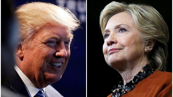Yorum: Clinton mı Trump mı? ABD başkanlık seçimlerinde en kötüsü ne olabilir?