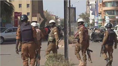 Le Burkina annonce le retrait de ses troupes du Soudan