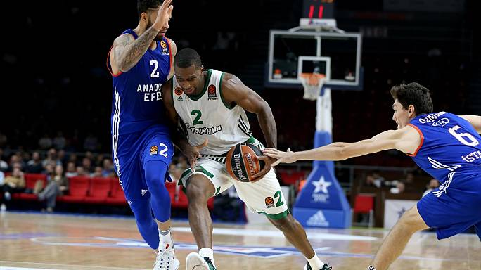 EuroLeague: Anadolu and Baskonia put ghosts to bed on matchday five