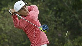 Golf-Open: Thorbjørn Olesen verteidigt Führung in Antalya