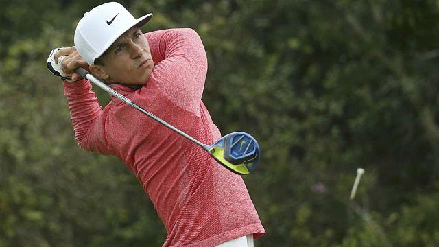 Golf, Open Turchia: Olesen a un passo dal trionfo, Manassero è secondo