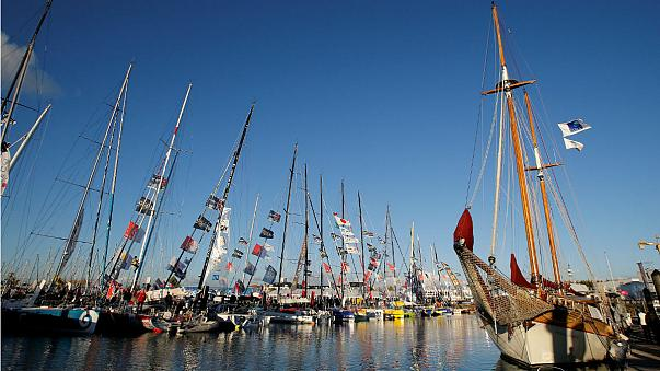Solo, non-stop and without assistance - Vendee Globe skippers ready to set sail