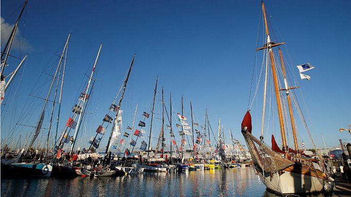 La Vendée Globe, mucho más que una regata