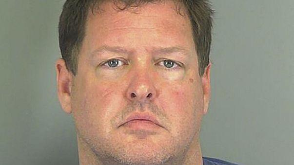Un serial killer arrêté aux Etats-Unis après la découverte d'une femme enchaînée vivante dans un conteneur