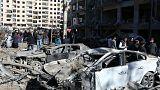 """مجموعة """"صقور كردستان"""" تتبنى تفجير دياربكر في شرق تركيا"""